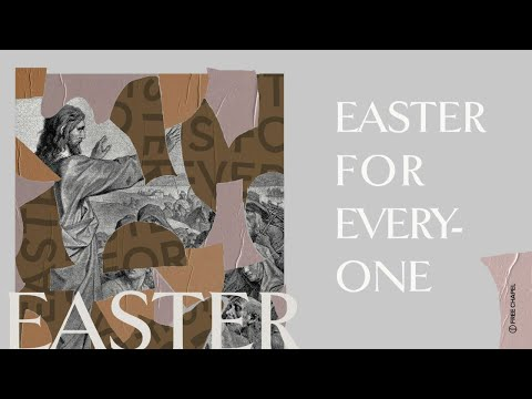 Easter Sunrise Service with Pastor Jentezen Franklin  7AM