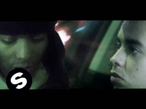 QUINTINO ft. Mitch Crown - You Can't Deny (Official Music Video) [HD] - spinninrec