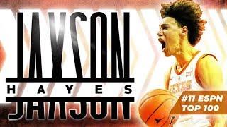 Jaxson Hayes' Randy Moss-like hands part of an intriguing skill set   2019 NBA Draft Scouting Report