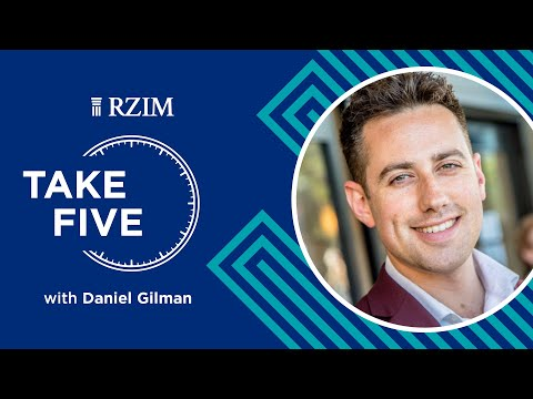 Why Does God Command Old Testament Violence?  Daniel Gilman  Take Five  RZIM