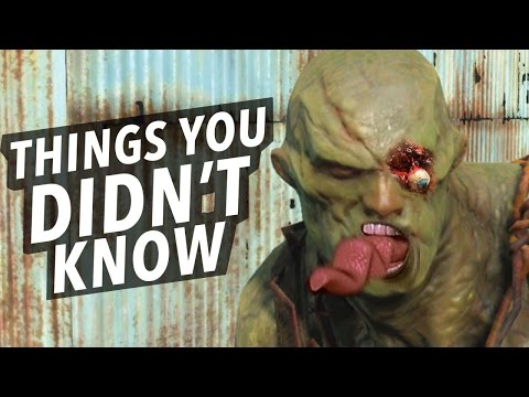 Fallout 4: 10 Things You Didn't Know You COULD DO - UCNvzD7Z-g64bPXxGzaQaa4g