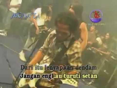 Dendam (Live)