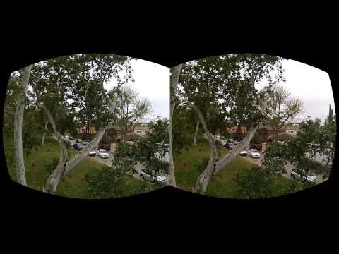 Oculus Rift Movie test - UC8SRb1OrmX2xhb6eEBASHjg