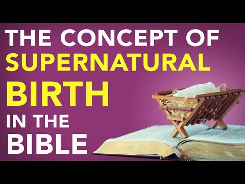 Birth of Messiah Revealed in the Old Testament   Messianic Prophecy Season 4