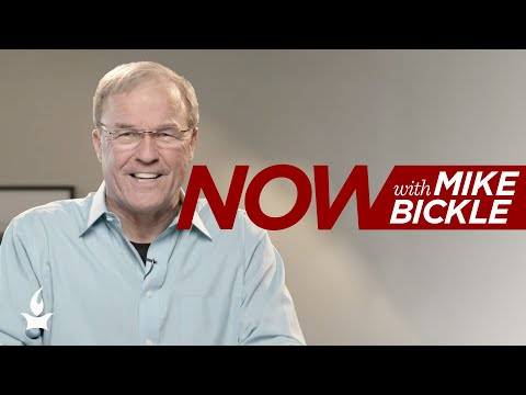 NOW with Mike Bickle  Episode 16  Isaiah 40: Five Messages that Prepare the Way of the Lord