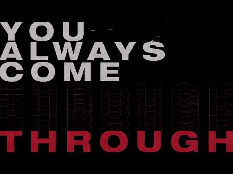 Lincoln Brewster - Nobody Like You (Official Lyric Video)