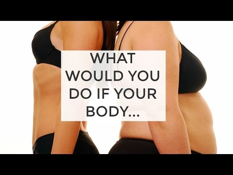 Weight Loss Tips: What Would You Do if Your Body... - UCj0V0aG4LcdHmdPJ7aTtSCQ