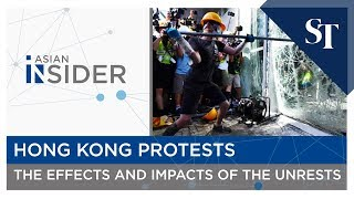 Asian Insider: Hong Kong Protests | The Straits Times