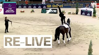 RE-LIVE | Vaulting Competition 1 | Offenburg (GER) | FEI Vaulting World Cup™
