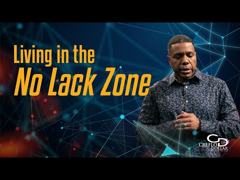 Living In the No Lack Zone - Episode 2