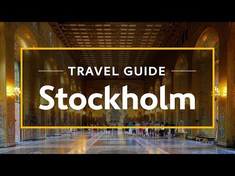 Stockholm Vacation Travel Guide | Expedia - UCGaOvAFinZ7BCN_FDmw74fQ