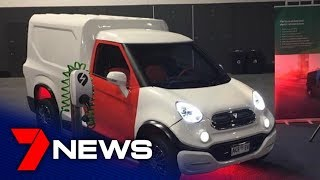 Flat pack car manufacturing coming to Adelaide | Adelaide | 7NEWS