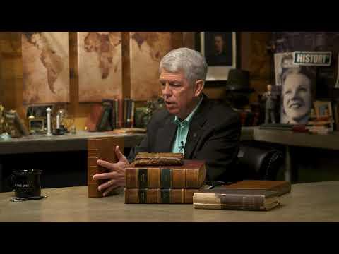 David Barton  Bible Heritage