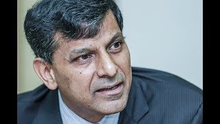 Raghuram Rajan on his new book 'The Third Pillar'