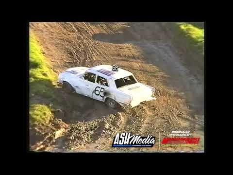 Surfers Paradise Standards: Australasian Championship - A-Main - Archerfield Speedway - 29.06.1997 - dirt track racing video image
