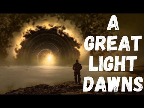 Seeing A Great Light (Day 15)  INTO THE DAY ~ Ep. 44
