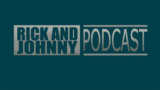 Keanu Reeves In MCU/Falcon As Captain America/Hugh Jackman In MCU - Rick And Johnny Podcast, 7/11/19