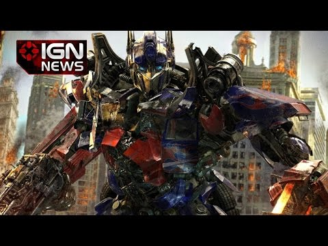 Possible Release Date for Transformers 5 Revealed - IGN News - UCKy1dAqELo0zrOtPkf0eTMw