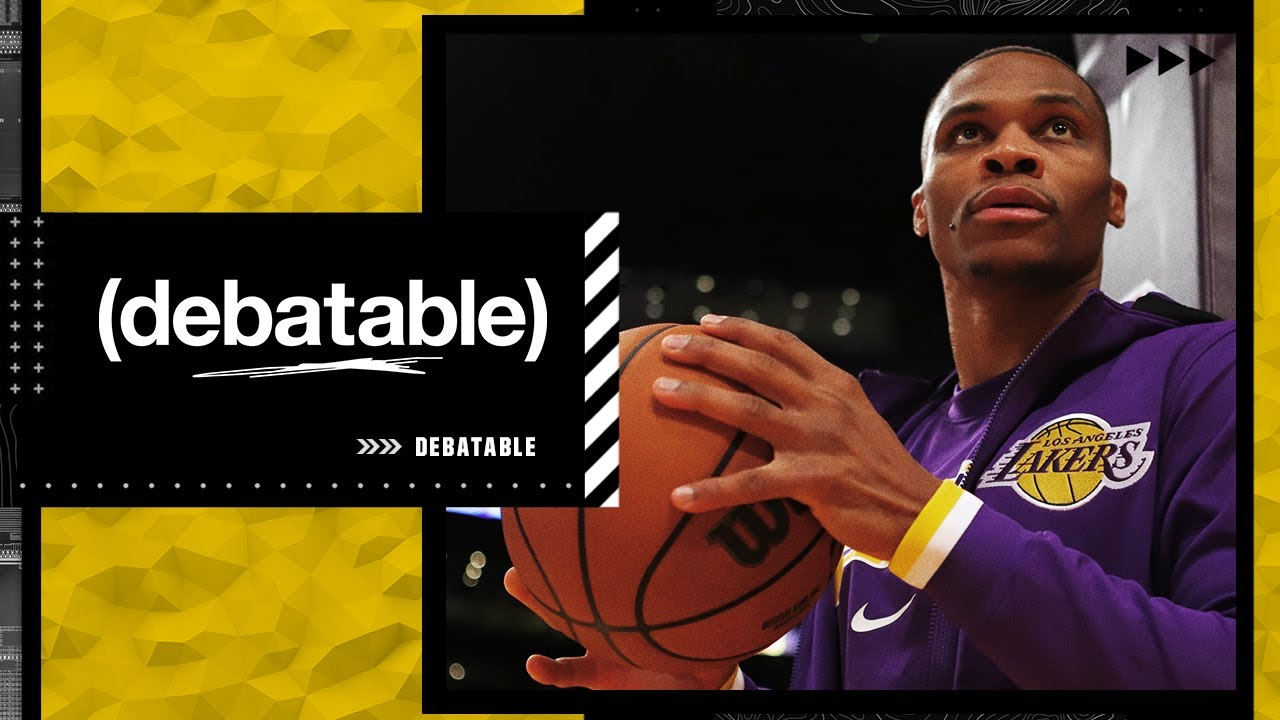Why the Lakers will be 'The Russell Westbrook Show' this season | (debatable)