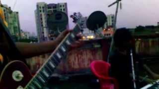 REBIRTH - Protichobi (Reharsal roof )  - rebirthbornofashes , Rock
