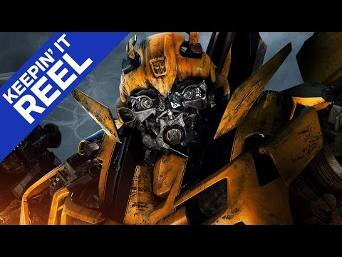 Transformers - How Do You Make a Bumblebee Spin-Off Work? - IGN Keepin' It Reel - UCKy1dAqELo0zrOtPkf0eTMw