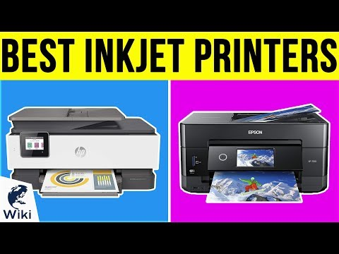 10 Best Inkjet Printers 2019 - UCXAHpX2xDhmjqtA-ANgsGmw