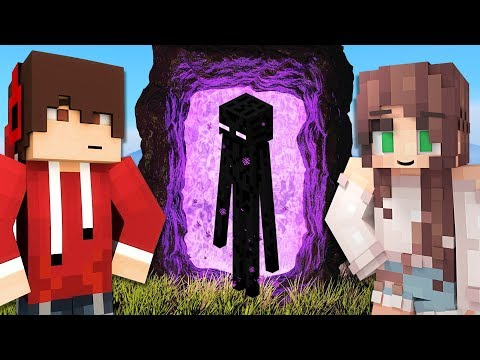 SAVING my GIRLFRIEND from the NETHER!! (Minecraft) - UC2wKfjlioOCLP4xQMOWNcgg
