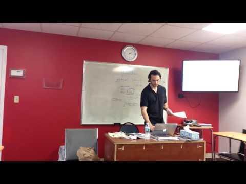 OTP English Lesson - Richard - Activate Phase - Game V