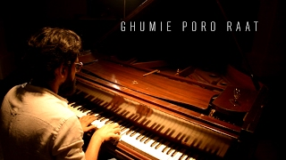 Ghumie poro raat - tamalntrip , Classical