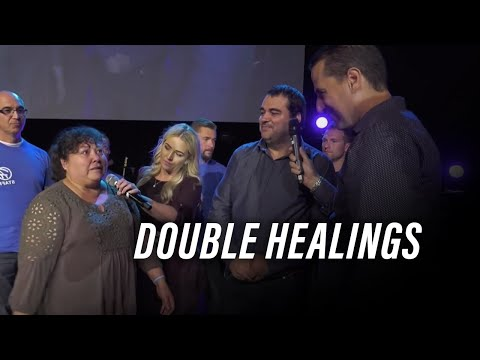 Double Healing Miracle
