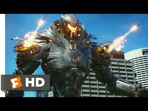 Pacific Rim Uprising (2018) - The Rogue Jaeger Scene (2/10)   Movieclips - UC3gNmTGu-TTbFPpfSs5kNkg