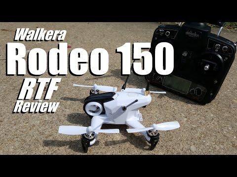 Walkera Rodeo 150 RTF Racing Quad from GearBest - UC92HE5A7DJtnjUe_JYoRypQ