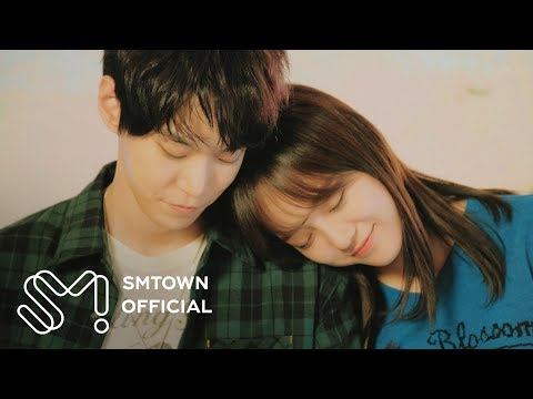 Star Blossom (Feat. Kim Sejeong)
