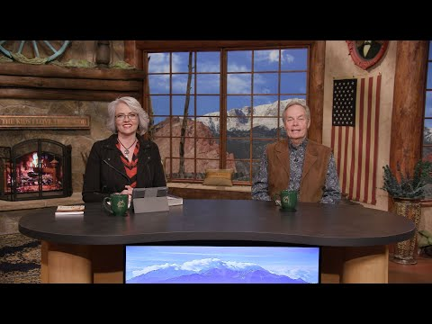 Charis Daily Live Bible Study: Andrew Wommack - Blessings and Cursings - February 2, 2021