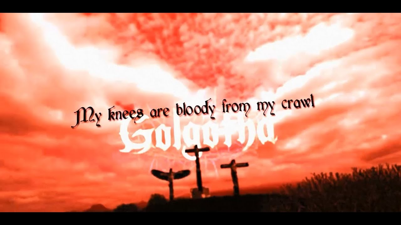 W.A.S.P. – Golgotha (Official Lyric Video) | Napalm Records