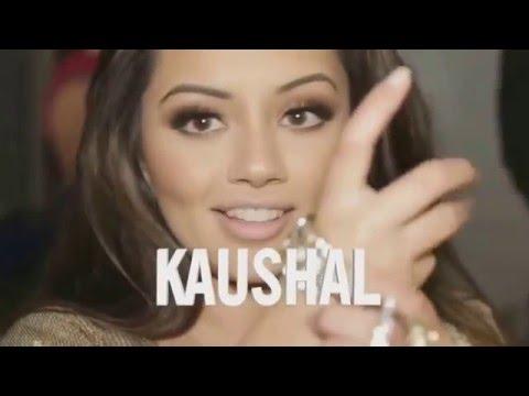 Kaushal Beauty at the YouTube FanFest in Mumbai 2016 - UC9aTcjF-v0JmS7ZwiS1Owfg
