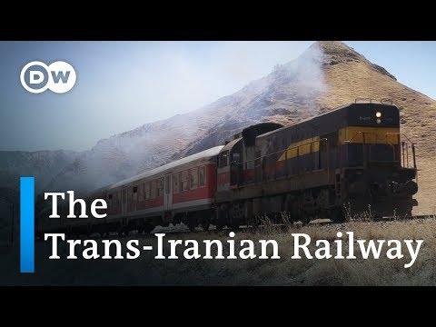 Traveling Iran by train | DW Documentary - UCW39zufHfsuGgpLviKh297Q