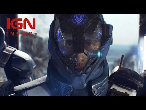 Gears of War Creator Announces New Game Lawbreakers - IGN News - UCKy1dAqELo0zrOtPkf0eTMw