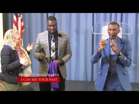 Q&A with Prophet Passion and Prophetess Lily Java!