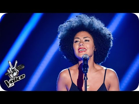 Eli Cripps performs 'Real Love' - The Voice UK 2016: Blind Auditions 6 - UCozj60ha6CLG1LsAmBFRE0g