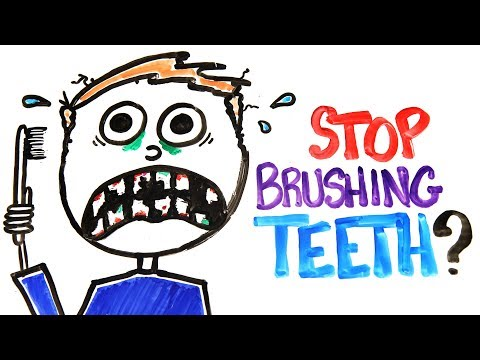 What If You Stopped Brushing Your Teeth Forever? - UCC552Sd-3nyi_tk2BudLUzA