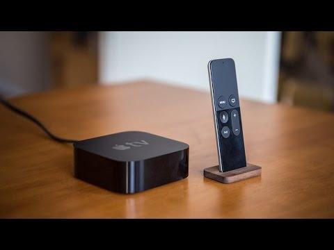 Tested In-Depth: Apple TV (4th Generation) - UCiDJtJKMICpb9B1qf7qjEOA