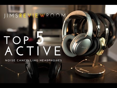 Top 5 BEST Wireless Active Noise Cancelling Headphones ! - UCcGYJndqreqXMUZoOhn3E7A