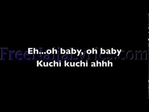Lyrics: Jodie - Kuchi Kuchi (Oh Baby) | FreeNaijaLyrics.com - UCUNScZ3Lz43O6zk2DR-43TA