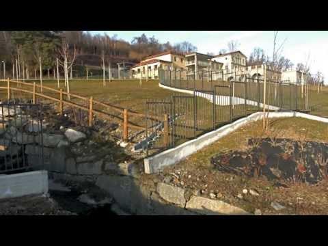 Questo slideshow illustra la realizzazione della casa di cura neuropsichiatria Villa Cristina a Nebbiuno (NO) www.ptfv.it