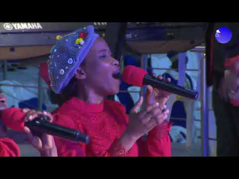 PRAISE TEAM MINISTRATION  RCCG DECEMBER 2020 HOLY GHOST SERVICE