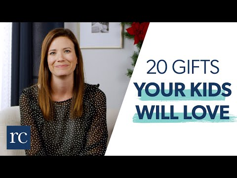 20 Gift Ideas Your Kid Will Love (And You Won't Regret Buying)