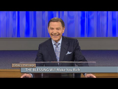 THE BLESSING Will Make You Rich