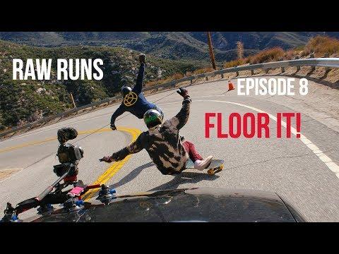 Raw Runs Episode 8: Floor It - UCw3m9ocHvCGsLL0TETOWGog