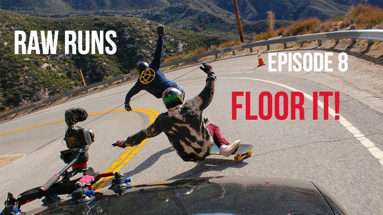 Raw Runs Episode 8: Floor It | FpvRacer.lt